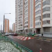 Дом в Московском