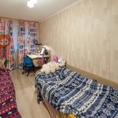 Квартира на Кутузовском