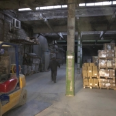 Снять склад в Подмосковье