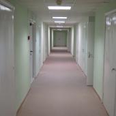 Состояние коридора