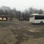 Проезд Завода Серп и Молот, д. 1с1 - снять под автосервис, пр-во, ПСН