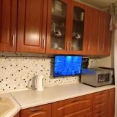 Квартира с бытовой техникой