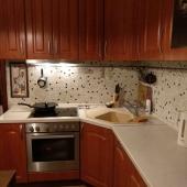 Квартира с кухней