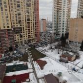 Район развивается, дом сдан, по Совхозной много предложений