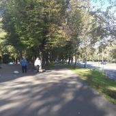 Место проходное - рядом метро Нахимовский проспект