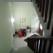 Подниматься через охрану с 1 этажа