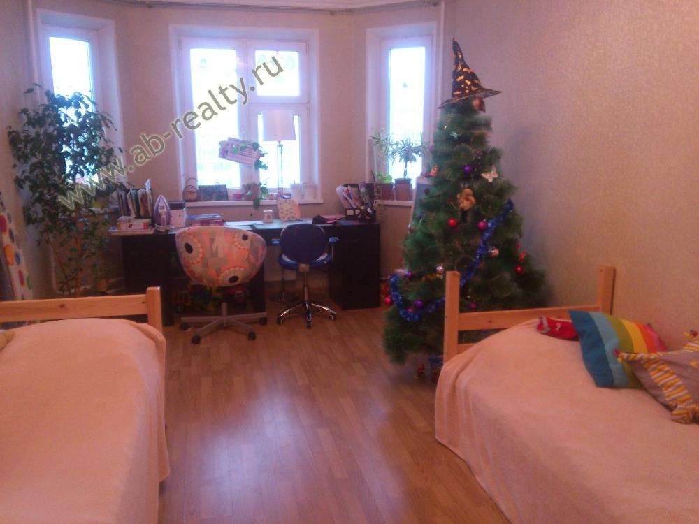 Фотография комнаты в Красной Горке