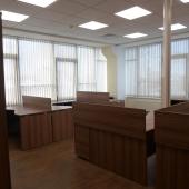 Офисные комнаты разные