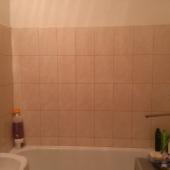 Аккуратная ванная комната
