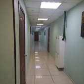 Состояние коридоров