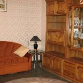 Комната квартиры по пересечению Айвазовского и Литовского