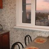 Кухня, площадь 11 метров, Литовский бульвар.