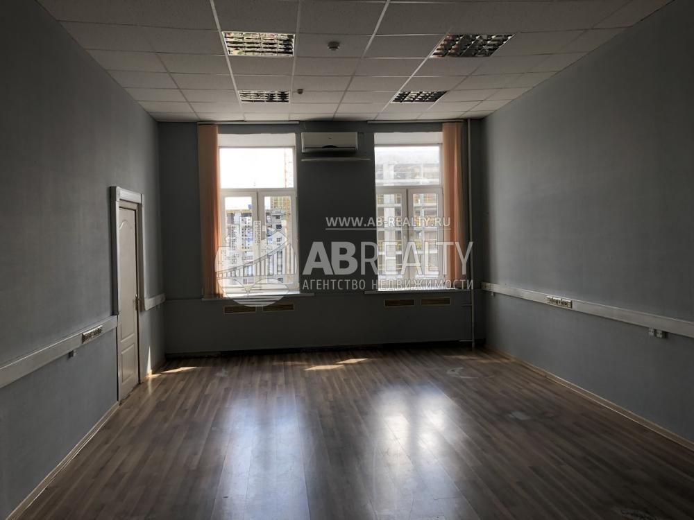 Сдается в аренду офисный блок, общей площадью 225 кв.м