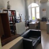 Кабинетная планировка, офисный ремонт