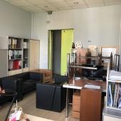 Возможно размещение обычного офиса для сотрудников