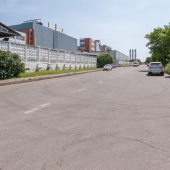 Удобная транспортная доступность: 1 км от МКАД.