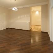 Квартира с просторным холлом