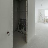 Квартира с тремя спальнями