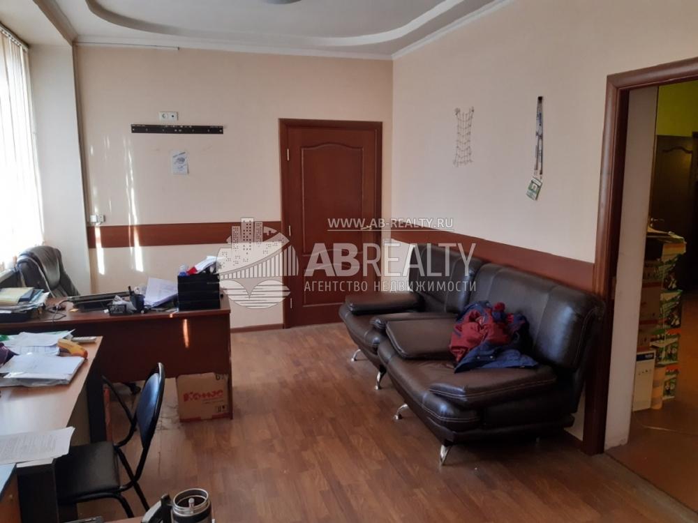 Прямая аренда офисно-складского помещения общей площадью 98,4 кв.м.
