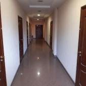три офисные комнаты