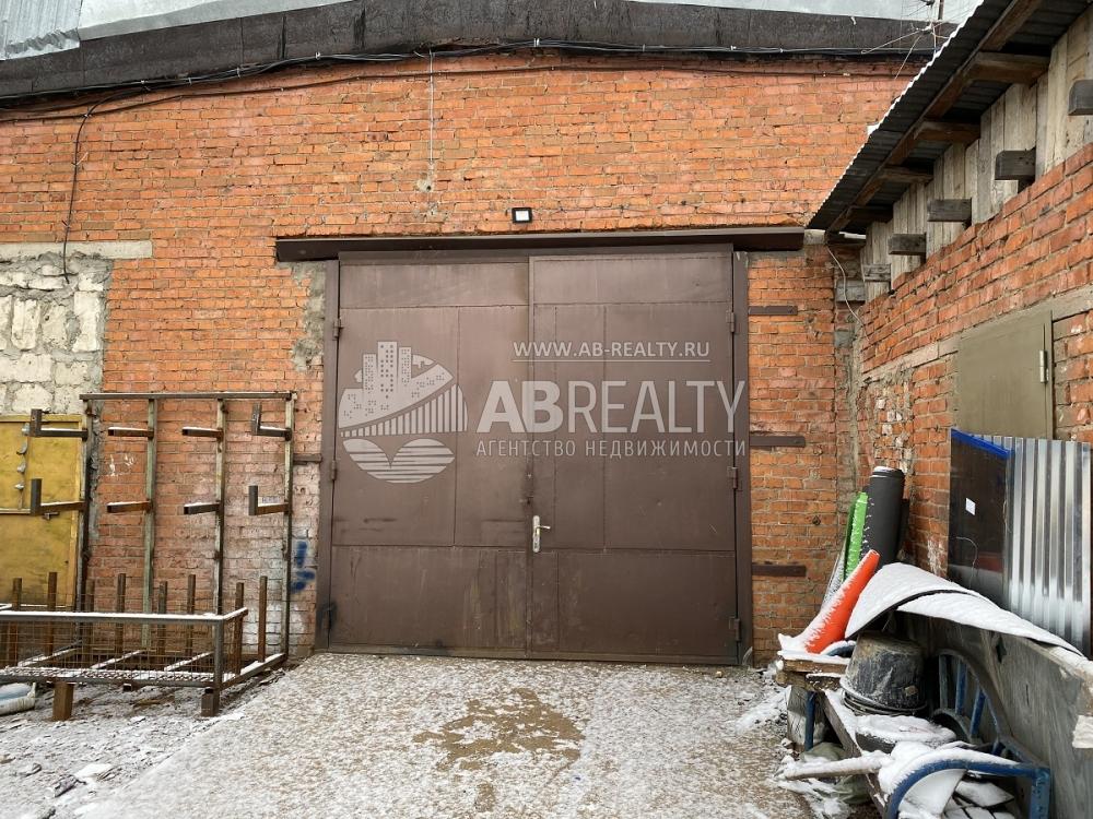 Прямая аренда производственно-складского помещения