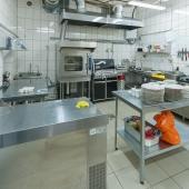 Помещение кухни
