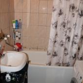 Ванная комната - муниципальный вариант