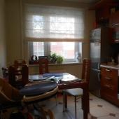 Вид кухни в квартире на ул. Профсоюзная, дом 42 к 4