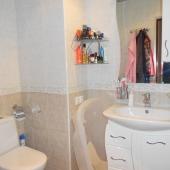 Ванная комната в квартире на ул. Профсоюзная, дом 42 к 4