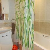 Фото ванной комнаты в квартире на ул. Профсоюзная, дом 42 к 4