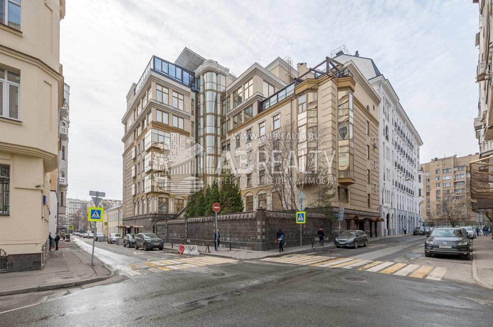 аренда в центре столицы