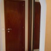 Вид коридора в квартире на ул. Профсоюзная, дом 42 к 4