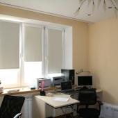 Общий вид 2 комнаты