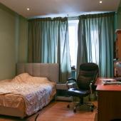 3 комната в квартире