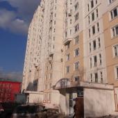 Дом на ул. Профсоюзная, 42 к 4