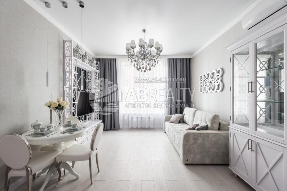 продажа квартиры в центре москвы