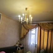 Комната без балкона