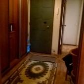 Прихожая квартиры