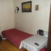 Однокомнатная квартира, вид комнаты, Беляево, Коньково