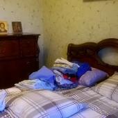 Это спальная комната