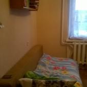 Диванчик в 3 комнате