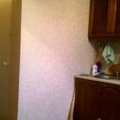 Другой угол кухни, ближе к выходу