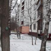 Беляево, Москва, фотографии дома, Миклухо-Маклая 57к1