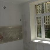 Москва, однокомнатная квартира на Мичуринском проспекте, д. 7