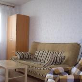 Первая комната в квартире