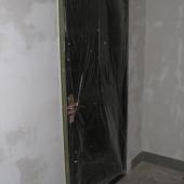 Мичуринский проспект д. 7, вид двери