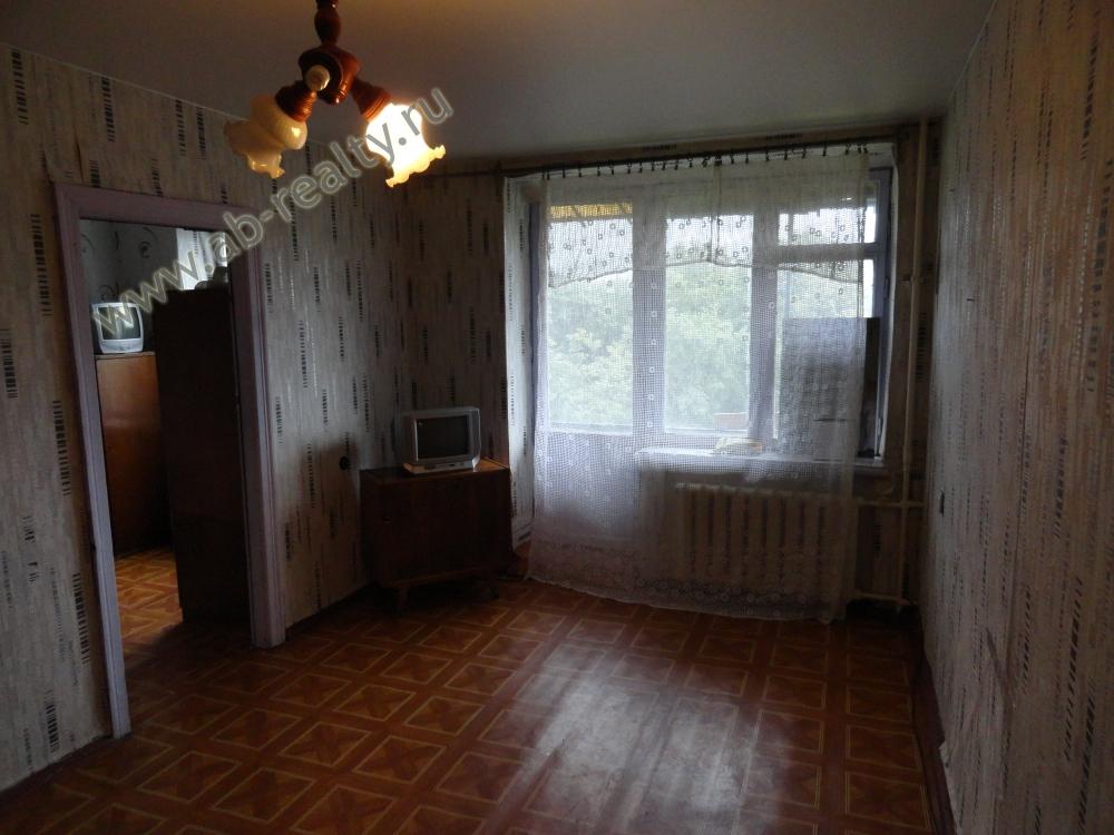 Двухкомнатная кв., Семеновский Вал, купить жилплощадь недорого