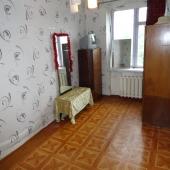 Это маленькая комната