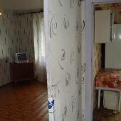 1 комната и часть кухни