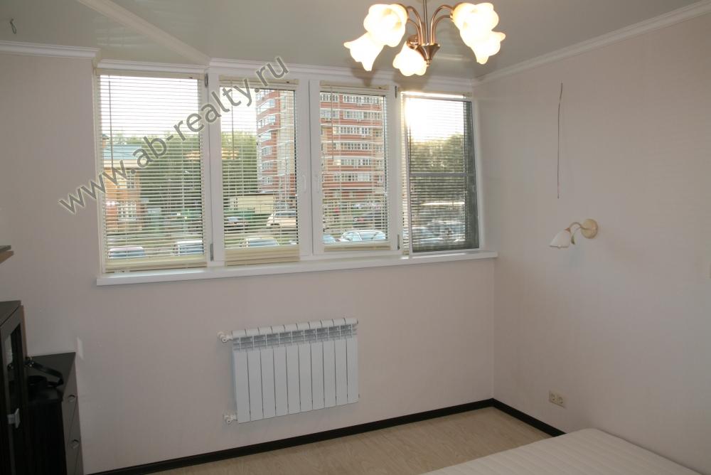 Стильная квартира в Московском